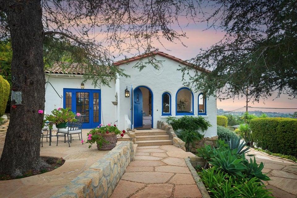Property photo for 878 Paseo Ferrelo Santa Barbara, California 93103 - 14-3242