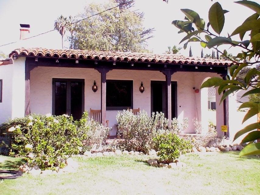 Property photo for 2328 State St Santa Barbara, California 93105 - 14-3249