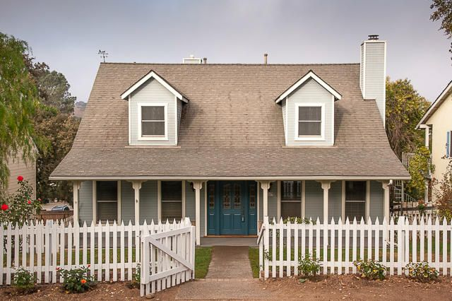 Property photo for 2935 Alta St Los Olivos, California 93441 - 14-3277