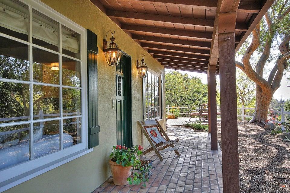 Property photo for 1390 Sycamore Canyon Rd Santa Barbara, California 93108 - 14-3311