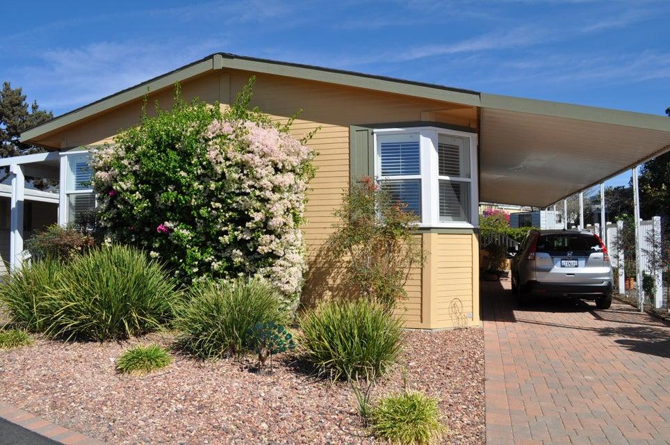 Property photo for 333 Old Mill Rd #73 Santa Barbara, California 93110 - 14-3317