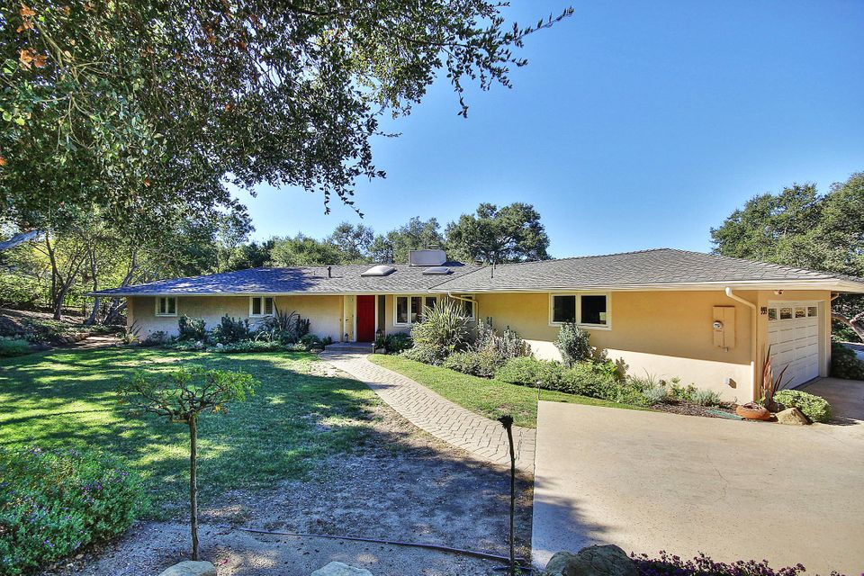 Property photo for 999 Camino Medio Santa Barbara, California 93110 - 14-3463
