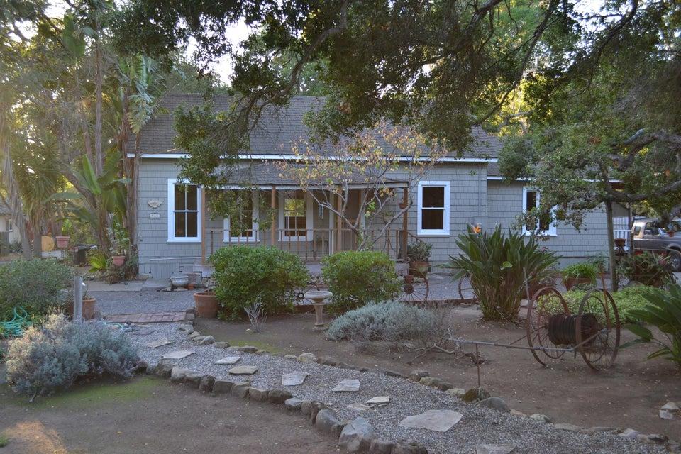 Property photo for 565 El Bosque Santa Barbara, California 93108 - RN-11878