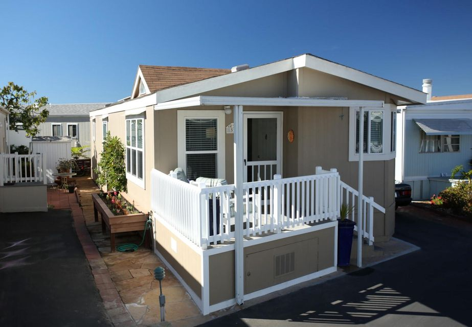 Property photo for 349 Ash Ave #31 Carpinteria, California 93013 - 14-3526