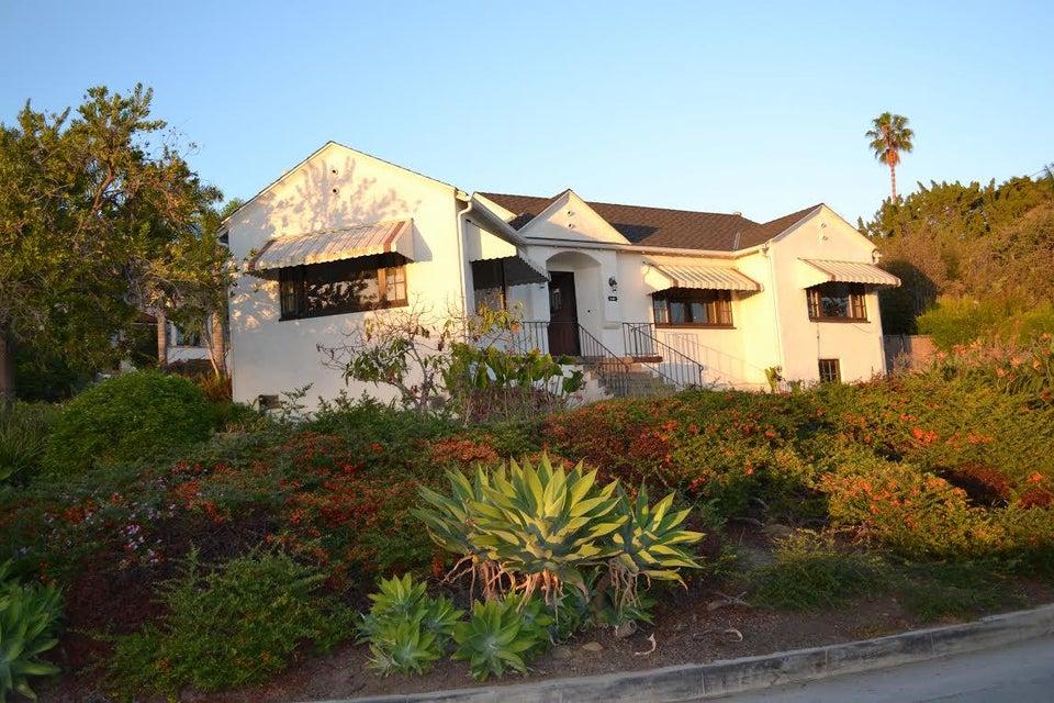 Property photo for 941 Medio Rd Santa Barbara, California 93103 - 14-3534
