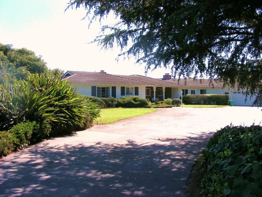 Property photo for 0000 Via Abrigada Santa Barbara, California 93110 - RN-11884