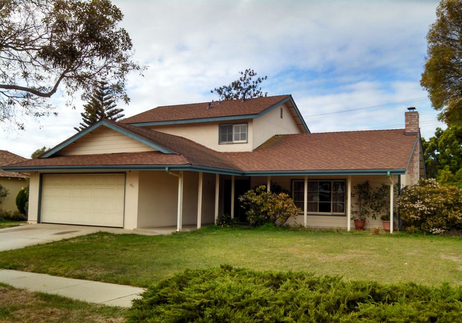 Property photo for 461 Arundel Rd Goleta, California 93117 - 14-3553