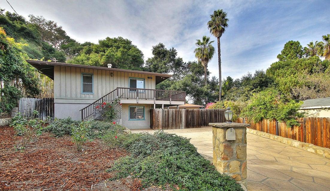 Property photo for 1210 W Micheltorena St Santa Barbara, California 93101 - 14-3566