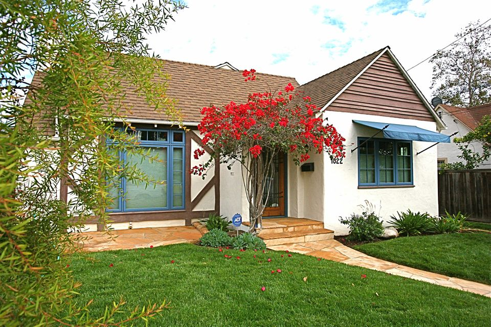 Property photo for 1822 Sunset Ave Santa Barbara, California 93101 - 14-3573