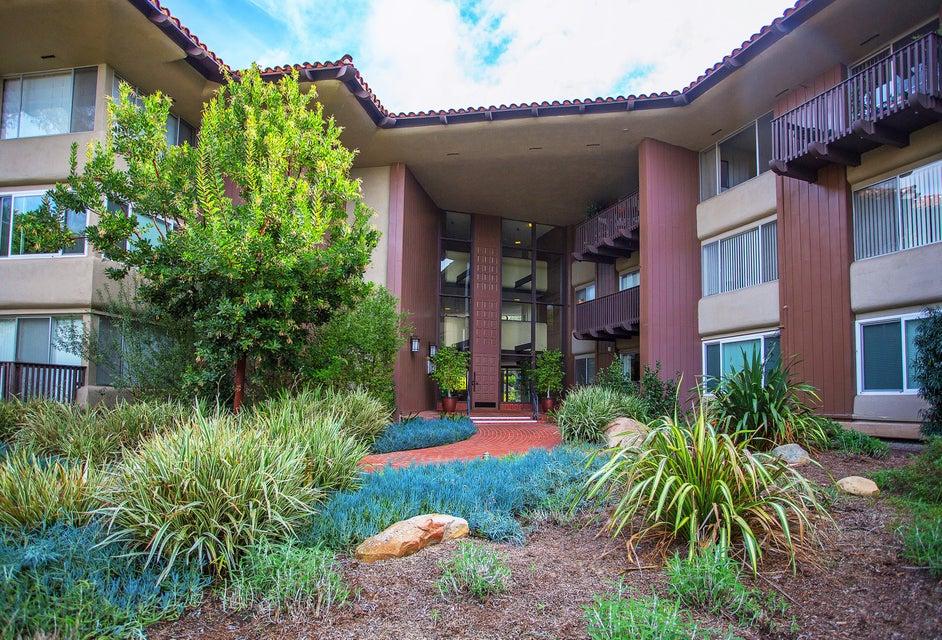 Property photo for 2727 Miradero Dr #213 Santa Barbara, California 93105 - 14-3590
