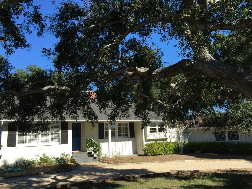 Property photo for 130 Santo Tomas Ln Montecito, California 93108 - 14-3668