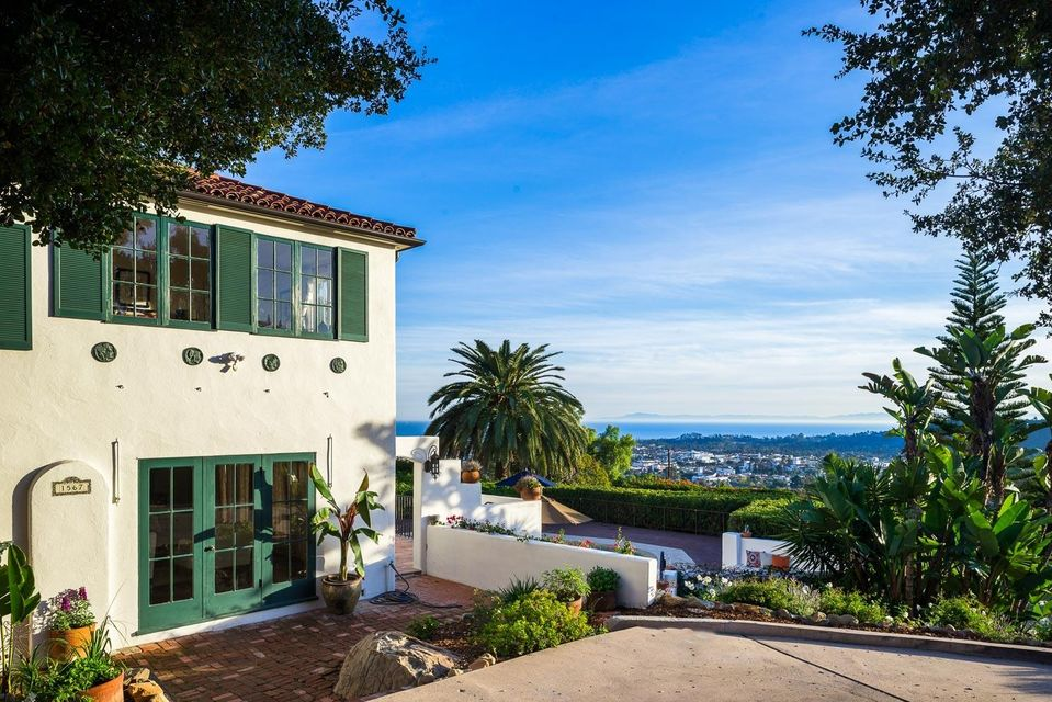 Property photo for 1567 Alameda Padre Serra Santa Barbara, California 93103 - 15-151
