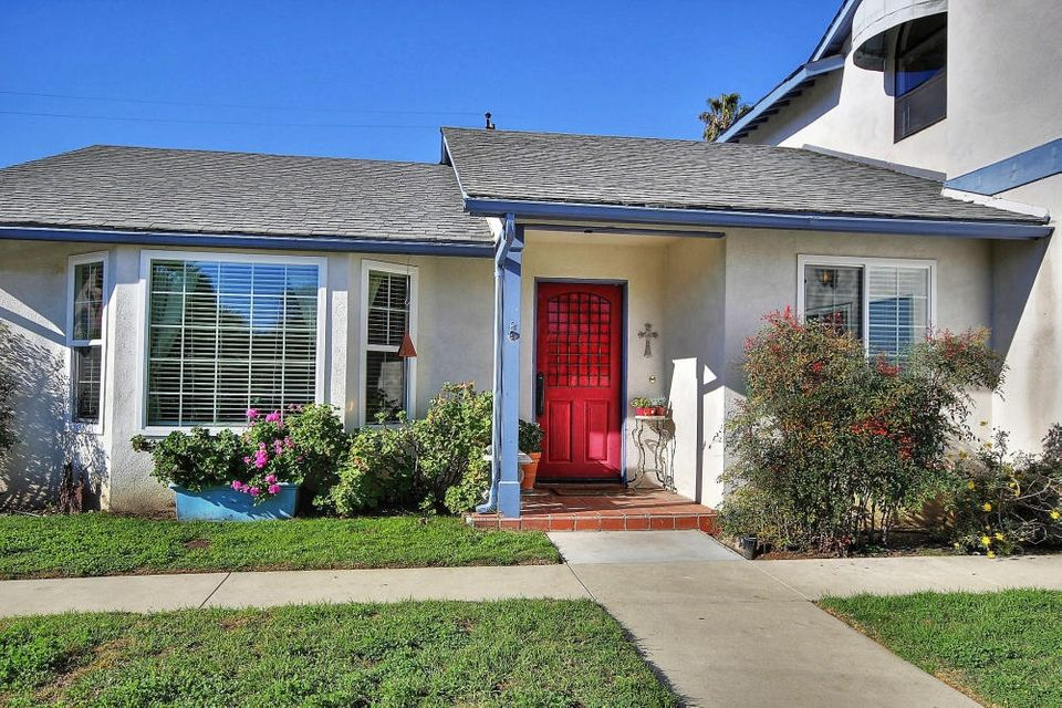 Property photo for 619 Ripley St Santa Barbara, California 93111 - 15-159