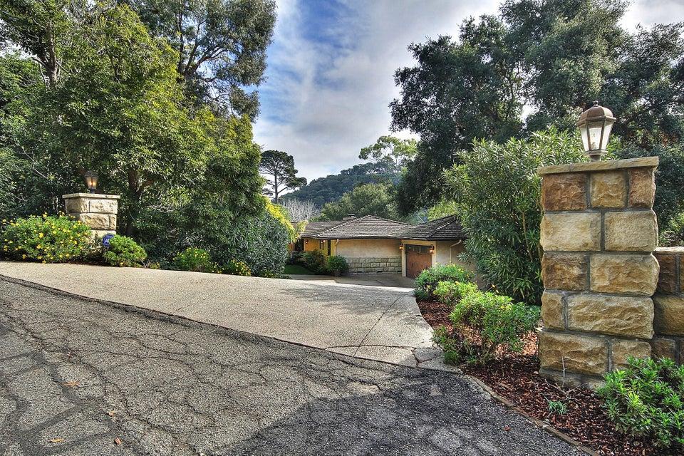 Property photo for 4375 Via Glorieta Santa Barbara, California 93110 - 15-161