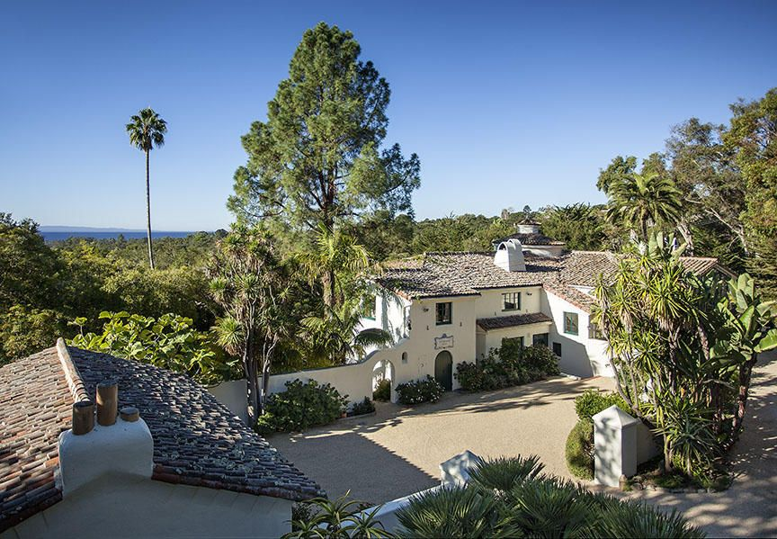 Property photo for 930 Lilac Dr Montecito, California 93108 - 15-274