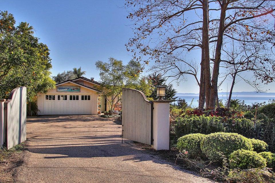 Property photo for 1460 Cantera Ave Santa Barbara, California 93110 - 15-239