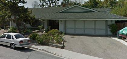 Property photo for 5489 Granada Way Carpinteria, California 93013 - 15-253