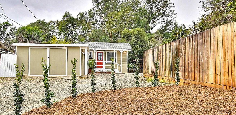 Property photo for 583 El Sueno Rd Santa Barbara, California 93110 - 15-302