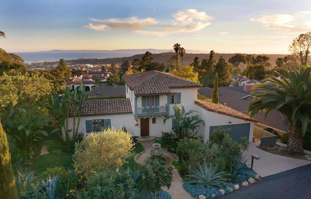 Property photo for 1933 Mission Ridge Rd Santa Barbara, California 93103 - 15-365