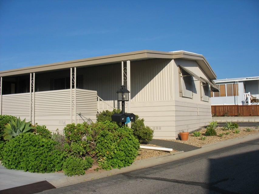 Property photo for 6180 Via Real #48 Carpinteria, California 93013 - 15-383
