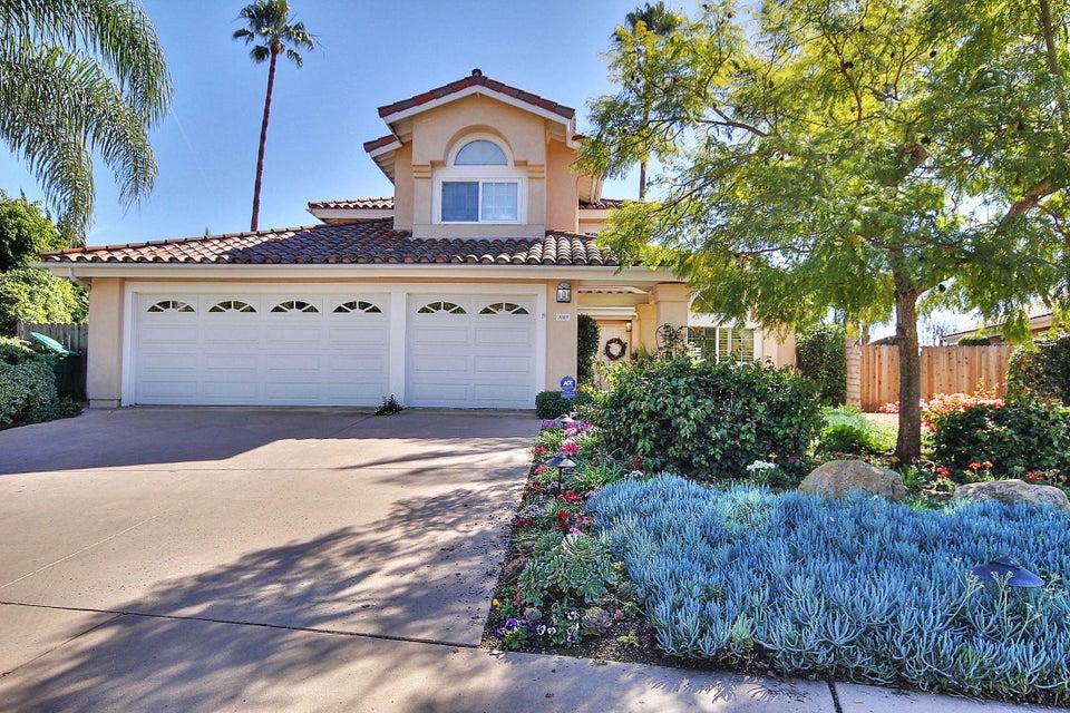 Property photo for 3869 Via Las Brisas Santa Barbara, California 93110 - 15-527