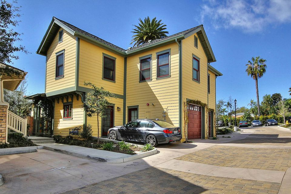 Property photo for 601 E Micheltorena St #103 Santa Barbara, California 93103 - 15-673
