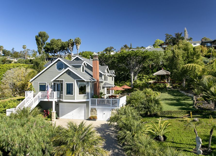 Property photo for 2542 Banner Ave Summerland, California 93067 - 15-767