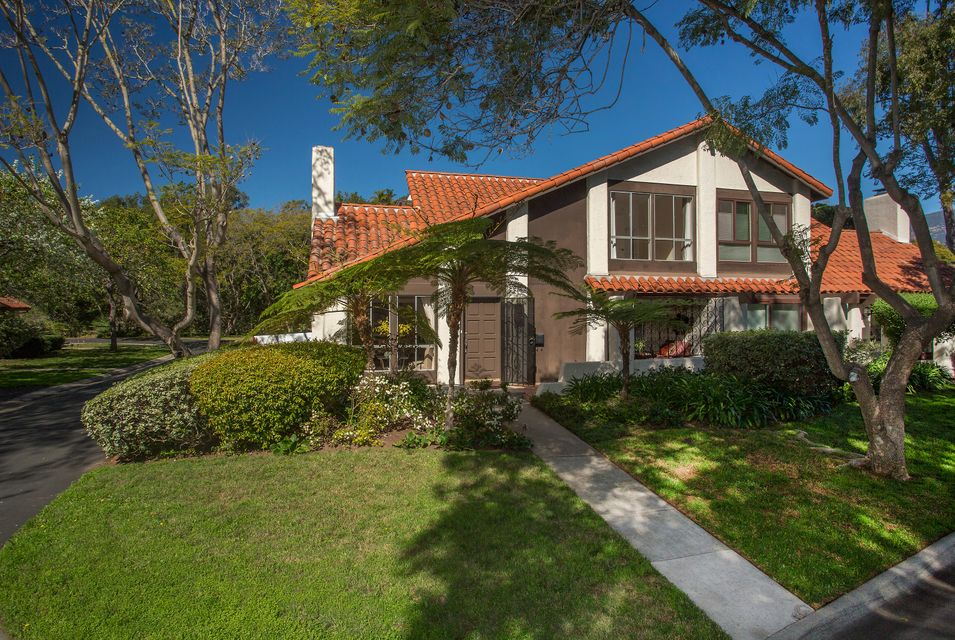 Property photo for 3873 Cinco Amigos Santa Barbara, California 93105 - 15-478