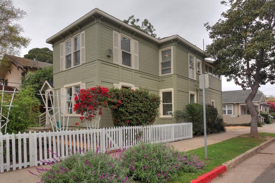 Property photo for 402 W Sola St Santa Barbara, California 93101 - 15-794