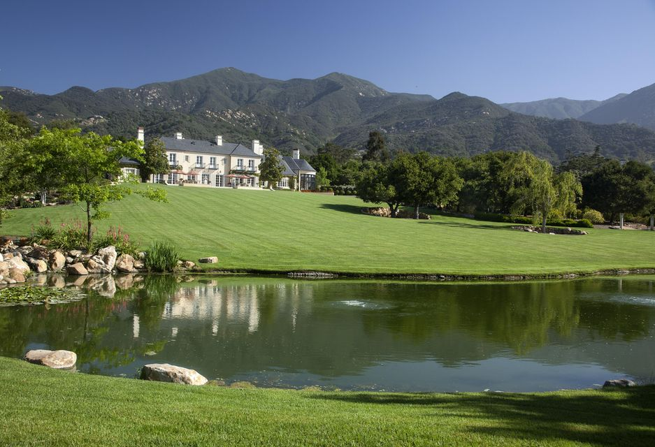 Property photo for 690 Picacho Ln Montecito, California 93108 - 15-811