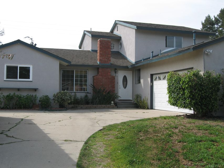 Property photo for 611 Rossmore Rd Goleta, California 93117 - 15-879