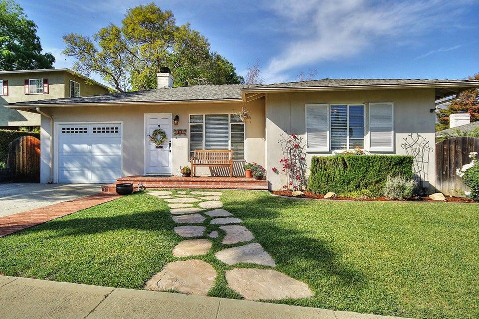Property photo for 302 Stanley Dr Santa Barbara, California 93105 - 15-908