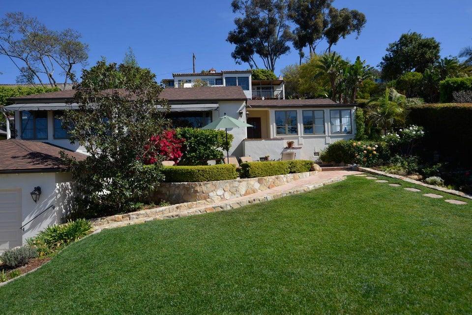 Property photo for 2102 Grand Ave Santa Barbara, California 93103 - 15-927
