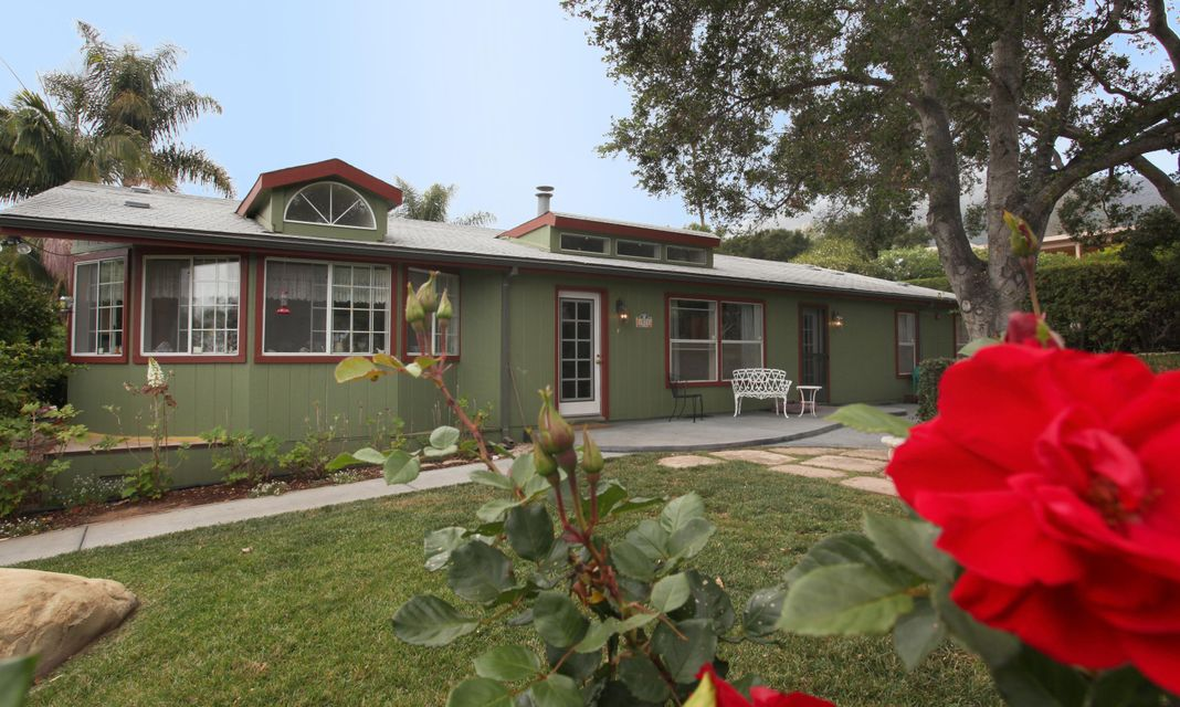 Property photo for 1771 Ocean Oaks Rd Carpinteria, California 93013 - 15-1019