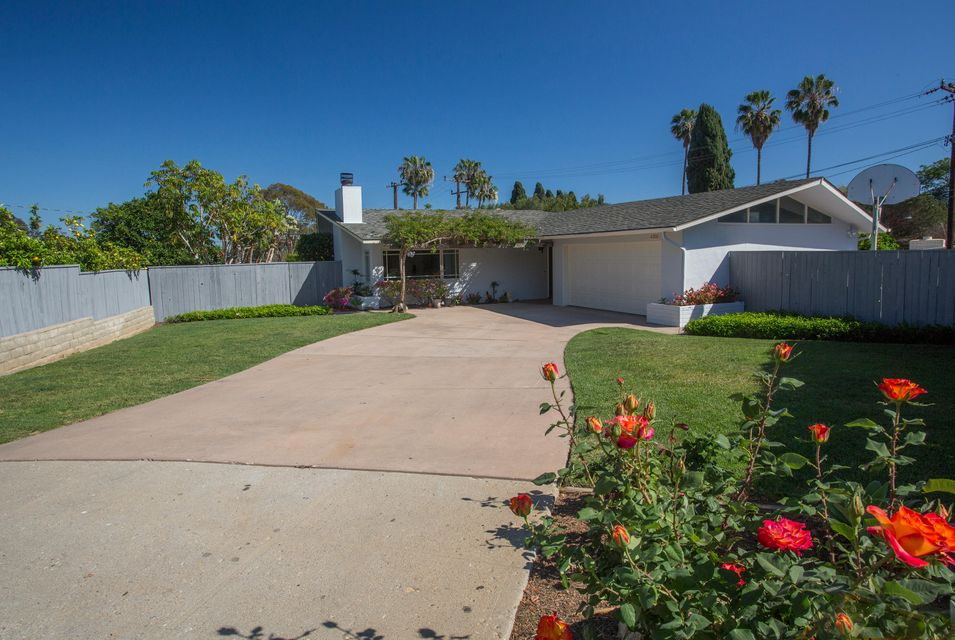 Property photo for 404 Vaquerito Pl Santa Barbara, California 93111 - 15-873