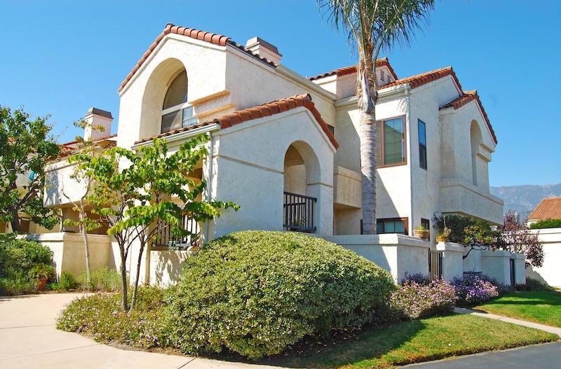Property photo for 1240 Franciscan Ct #6 Carpinteria, California 93013 - 15-1075