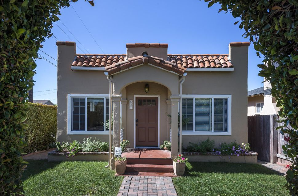 Property photo for 621 N Alisos St Santa Barbara, California 93103 - 15-1061