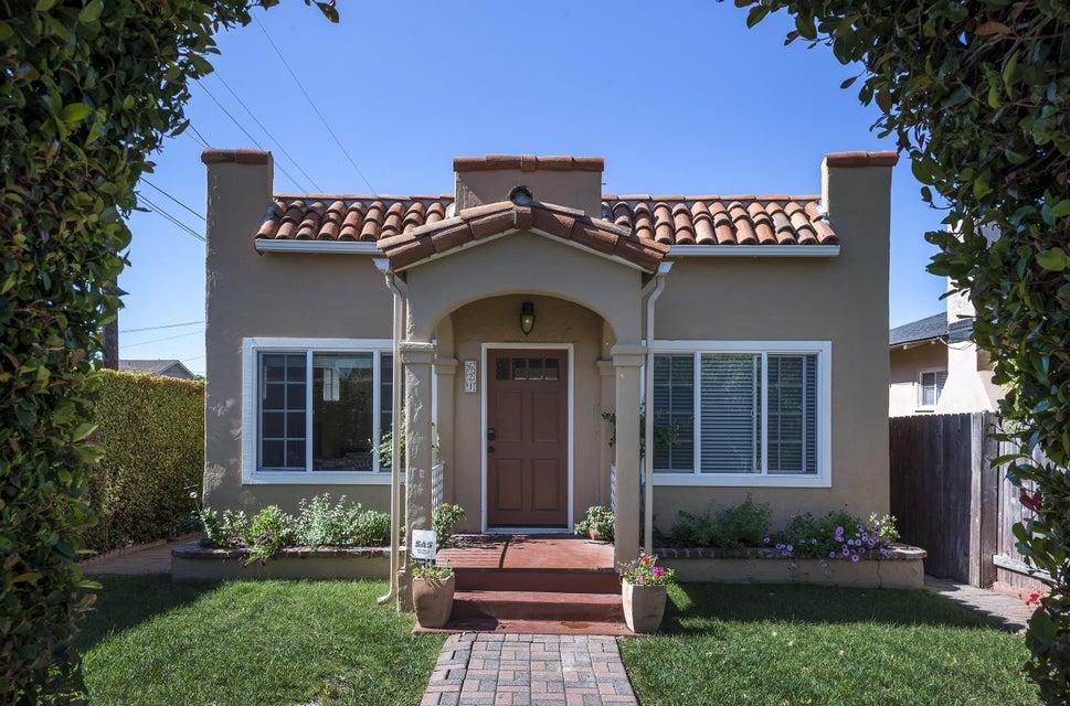 Property photo for 621 N Alisos St Santa Barbara, California 93103 - 15-1061