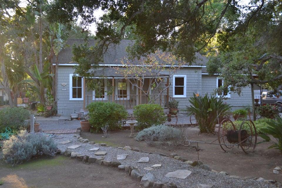 Property photo for 565 El Bosque Rd Santa Barbara, California 93108 - RN-12117