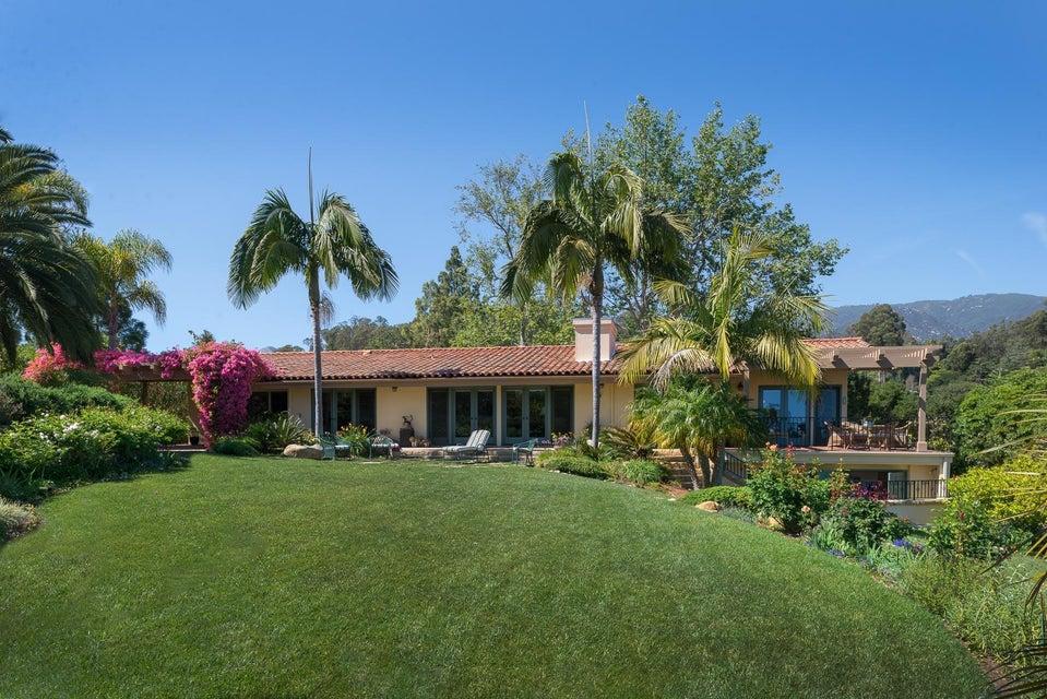 Property photo for 115 Summit Ln Santa Barbara, California 93108 - 15-1228