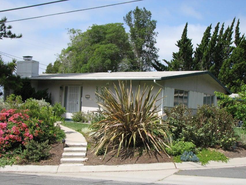 Property photo for 737 E Alamar Ave Santa Barbara, California 93105 - 15-1251