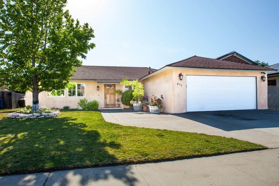 Property photo for 617 Inwood Dr Santa Barbara, California 93111 - 15-1267
