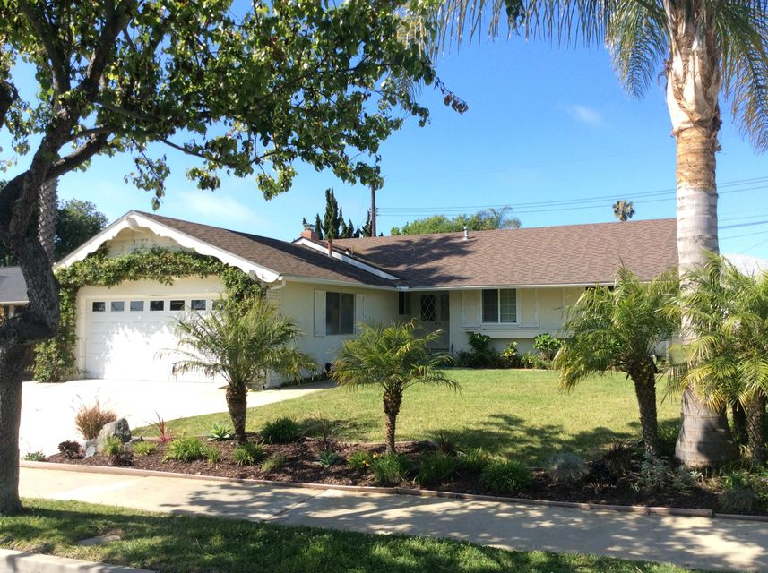 Property photo for 77 Brandon Dr Goleta, California 93117 - 15-1292