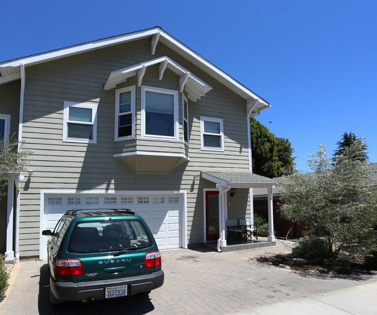 Property photo for 1218 Gillespie Way Santa Barbara, California 93101 - 15-1455