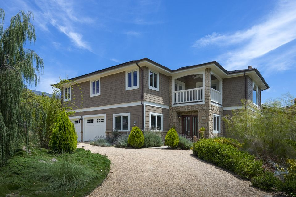 Property photo for 226 Ocean View Ave Santa Barbara, California 93013 - 15-1570