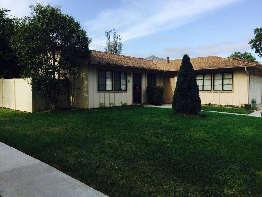 Property photo for 84 Shadow Mountain Dr Buellton, California 93427 - 15-1579
