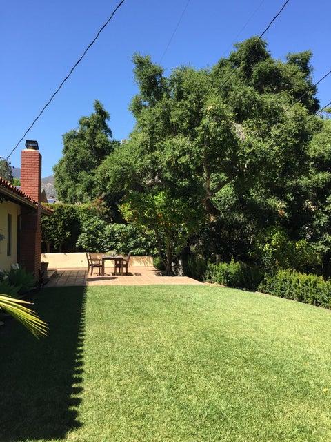 Property photo for 724 Grove Ln Santa Barbara, California 93105 - RN-12166