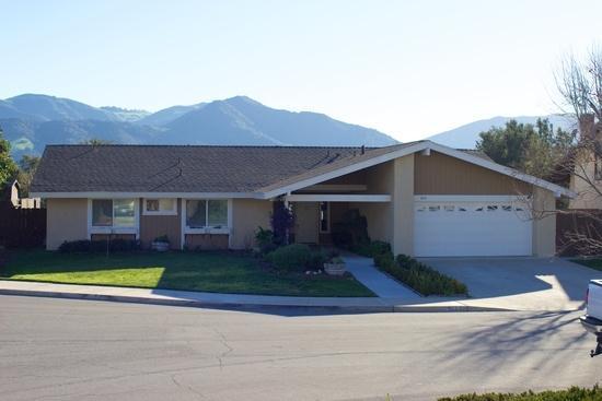 Property photo for 542 Calor Dr Buellton, California 93427 - 15-1672