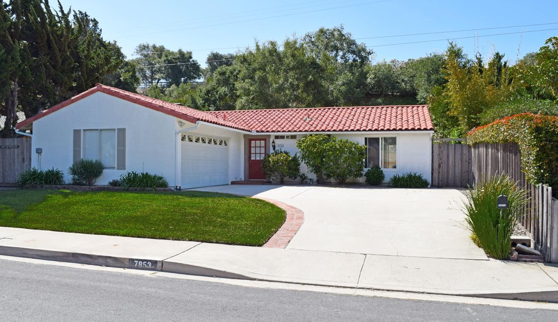 Property photo for 7853 Rio Vista Dr Goleta, California 93117 - 15-1740