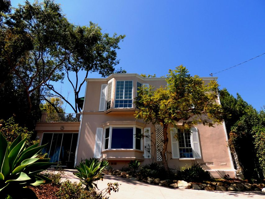 Property photo for 2840 Kenmore Pl Santa Barbara, California 93105 - 15-1661